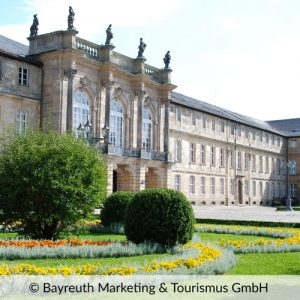 Stadt Bayreuth in Franken