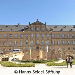 Museums-Kloster Banz