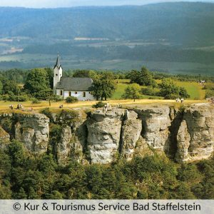 Staffelberg Bad Staffelstein